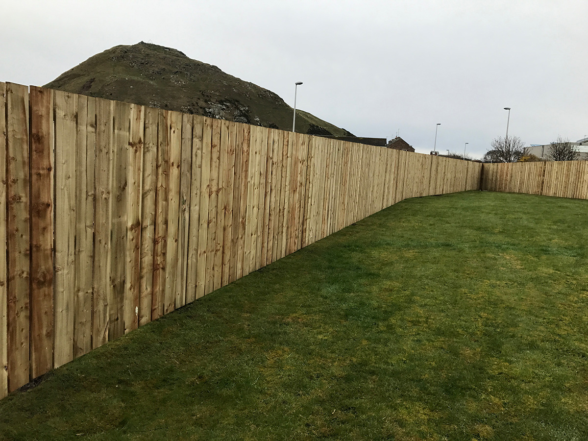 Drem Timber and Fencing are timber specialists based in East Lothian