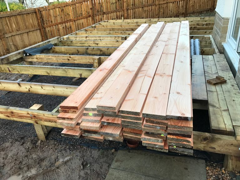 Drem Timber and Fencing are timber specialists based in East Lothian. Timber Joists